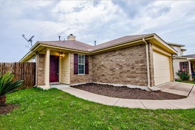 Single Family Home For Sale: 2416 Kale Dr