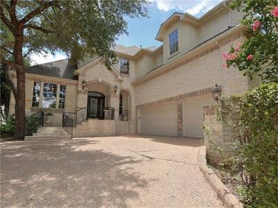 Austin Single Family Home For Sale: 12001 Portobella Dr