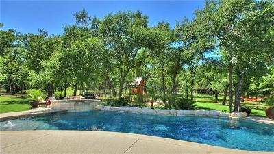 Georgetown Single Family Home For Sale: 212 Independence Dr