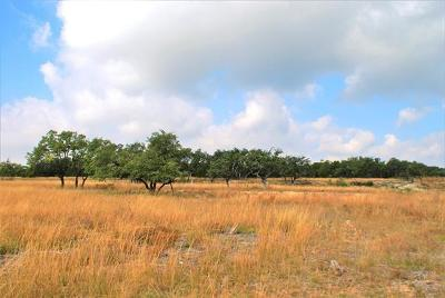 Dripping Springs Residential Lots & Land For Sale: Barton Bend Lot 7