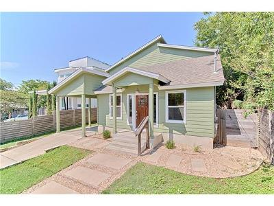 Single Family Home For Sale: 2402 E 8th St