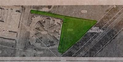 Giddings Residential Lots & Land For Sale: Hwy 77