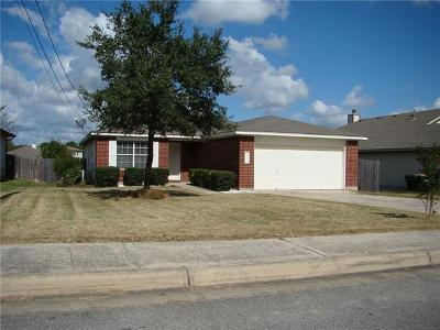 Kyle Rental For Rent: 460 Jim Miller Dr