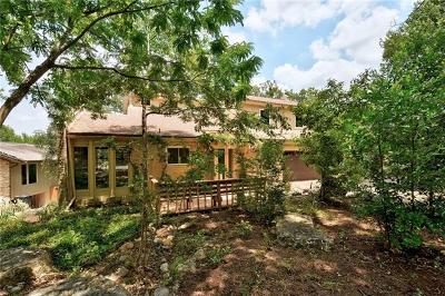 Hays County, Travis County, Williamson County Single Family Home For Sale: 4606 Fawnwood Cv