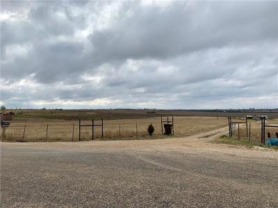 Taylor Residential Lots & Land For Sale: 1360 County Road 424