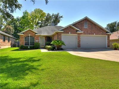 Travis County Single Family Home For Sale: 5809 Marchmont Ln