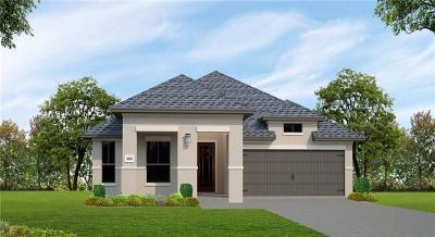 Rancho Sienna, Rancho Sienna Sec 01, Rancho Sienna Sec 02 Single Family Home For Sale: 125 San Domenico Cv