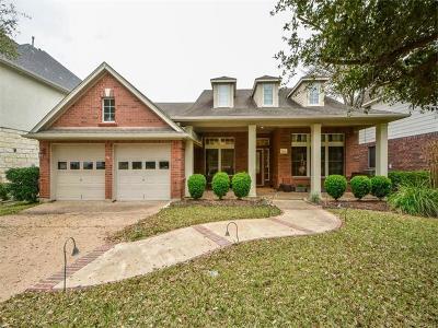 Travis County Single Family Home Pending - Taking Backups: 5624 Republic Of Texas Blvd