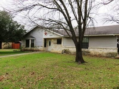 Elgin Single Family Home Pending - Taking Backups: 226 Loesch Dr