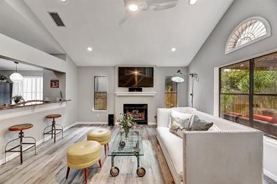 Single Family Home For Sale: 8504 Verona Trl