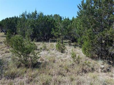 Travis County Residential Lots & Land For Sale: 21001 Stillwood Ct