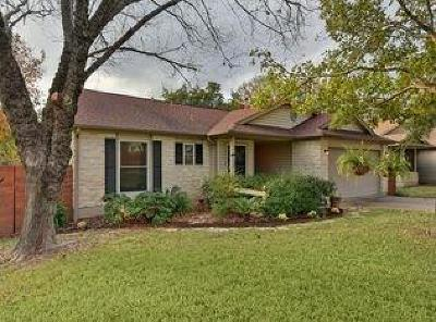 Single Family Home Pending - Taking Backups: 12060 Trotwood Dr