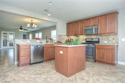 Georgetown Single Family Home For Sale: 513 Salado Creek Ln