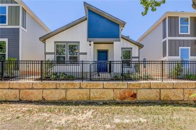Travis County Single Family Home For Sale: 5404 Golden Canary Lane