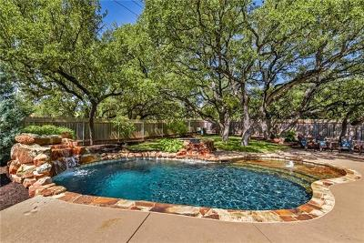 Austin Single Family Home For Sale: 1601 Kathy Lynn Ct