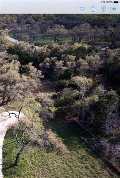 Dripping Springs TX Residential Lots & Land For Sale: $215,000