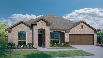 Single Family Home For Sale: 16500 Aventura Ave