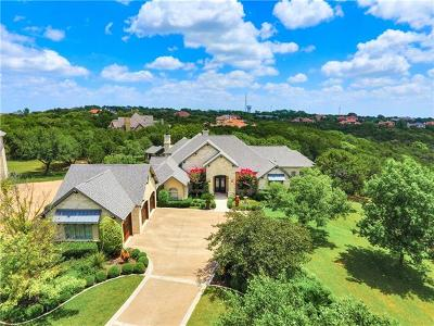 Austin Single Family Home Pending - Taking Backups: 10611 Merrywing Cv