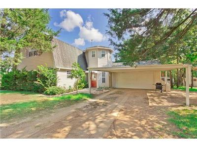 Bastrop TX Single Family Home For Sale: $416,900