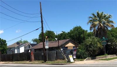 Austin Single Family Home Pending - Taking Backups: 301 N Pleasant Valley Rd