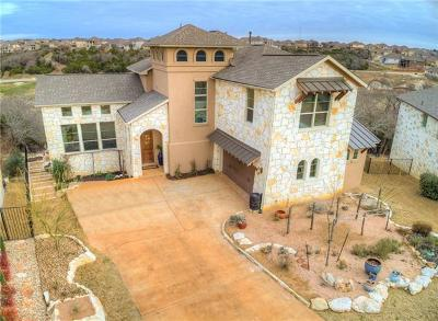 Leander Single Family Home For Sale: 2040 Harvest Dance Dr