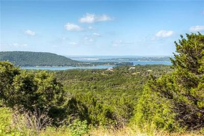 Leander Residential Lots & Land For Sale: 8216 Lake Mountain Ln