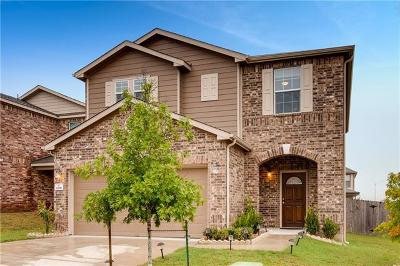 Austin TX Single Family Home For Sale: $264,900