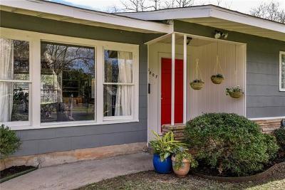 Single Family Home Pending - Taking Backups: 5807 Avenue F