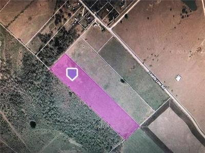 Farm For Sale: TBD-Tract C County Line Rd