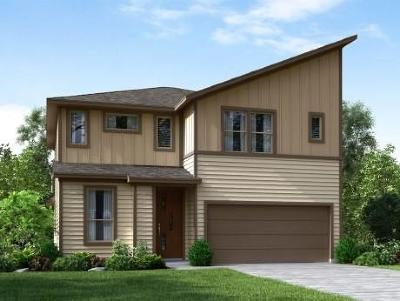 Single Family Home For Sale: 3600 Bristol Motor Pass