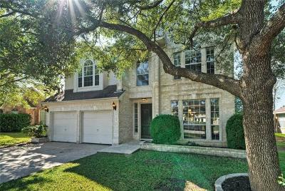 Pflugerville Single Family Home For Sale: 209 Betterman Dr