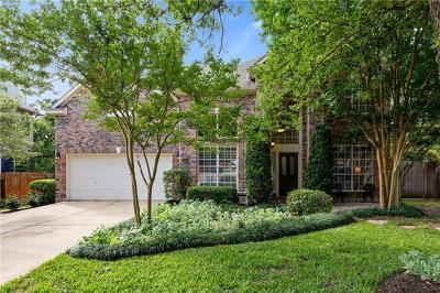 Single Family Home Pending - Taking Backups: 14520 Olive Hill Dr