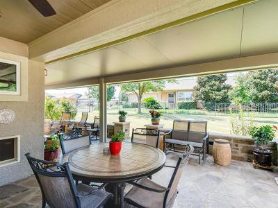 Georgetown Single Family Home For Sale: 730 Salt Creek Ln N