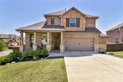Hays County Single Family Home For Sale: 113 Deschutes Ct