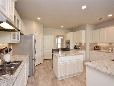 Leander Single Family Home For Sale: 2212 Lookout Knoll Dr
