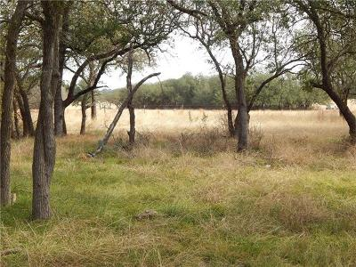 Florence Residential Lots & Land For Sale: TBD Lot A County Rd 225