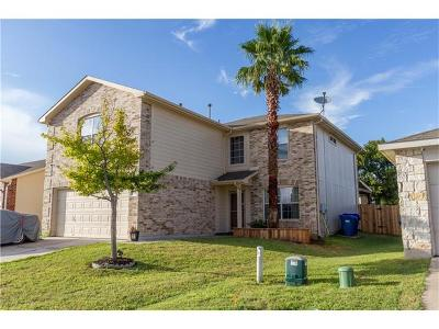 Elgin Single Family Home For Sale: 18332 S Crestwind Ln