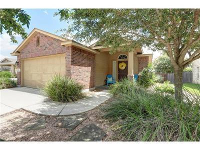 New Braunfels Single Family Home Pending: 2161 Alton Loop