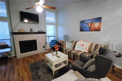 Condo/Townhouse Pending - Taking Backups: 1910 Robbins Pl #303