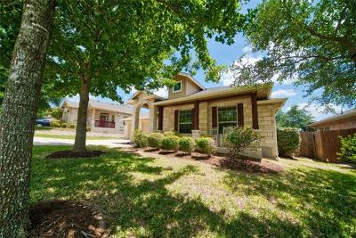Austin Single Family Home For Sale: 430 Manchester Ln