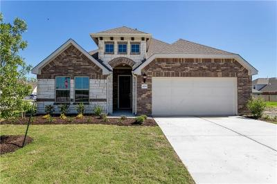 Pflugerville Single Family Home For Sale: 4000 Gildas Path