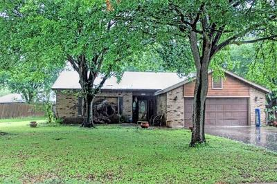 Lockhart Single Family Home For Sale: 520 Caribbean Dr