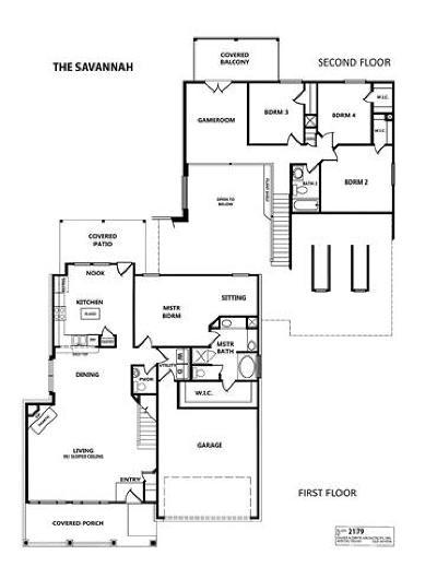 Lago Vista Single Family Home For Sale: 20626 Falcon