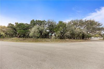 Lago Vista Residential Lots & Land For Sale: 21805 Mockingbird St