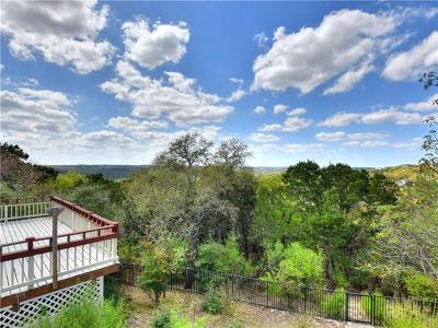Austin Single Family Home For Sale: 1506 Wilson Heights Dr