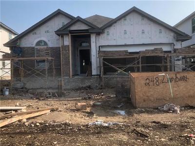 Williamson County Single Family Home For Sale: 248 Lambert St