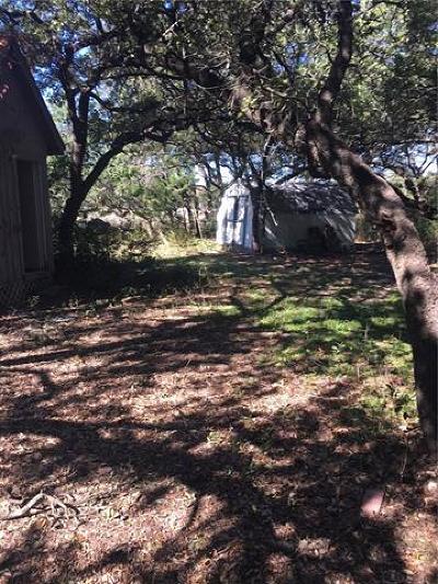 Travis County, Williamson County Single Family Home For Sale: 8708 Lyndon Ln