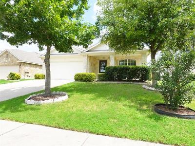 Austin Single Family Home For Sale: 1904 Ralph Cox Rd