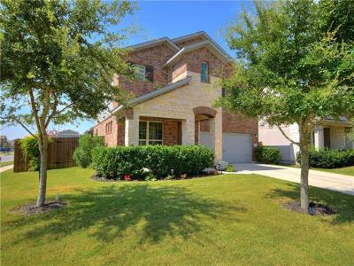 Buda Single Family Home For Sale: 237 Wincliff Dr