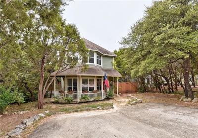Single Family Home Pending - Taking Backups: 15317 Texas St